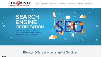 Bikosys.com