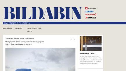 BILDABIN.co.uk
