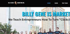Billygeneismarketing.com