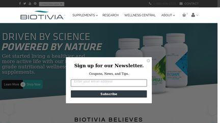 Biotivia