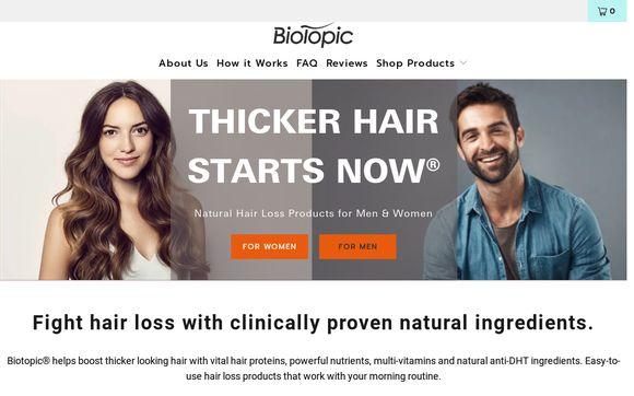 Biotopic.ca
