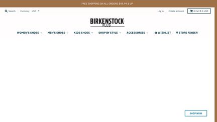 BIRKENSTOCK PLUS