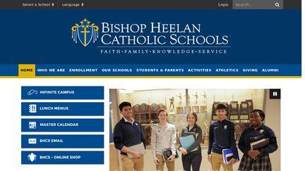 BishopHeelan.org