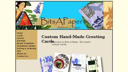 Bits-a-paper.com