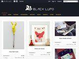 Blacklupo.com