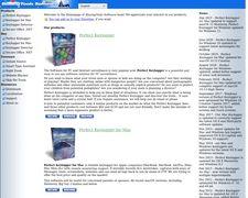Blazing Tools Software
