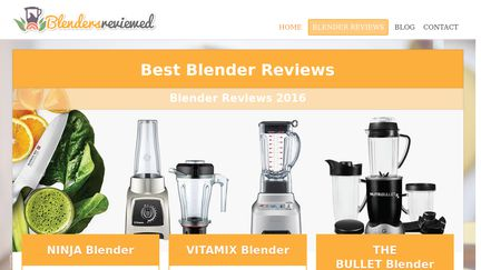 BlendersReviewed