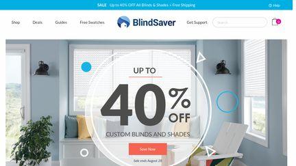 BlindSaver