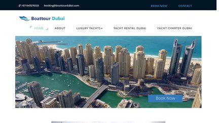Boattour Dubai