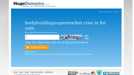 Bodybuildingsupermarket.com