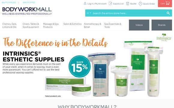 Bodyworkmall.com