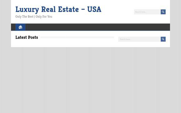 Boston USA Luxury Estates