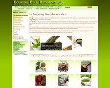 Bouncing Bear Botanicals
