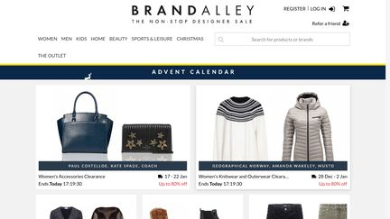 BrandAlley.co.uk