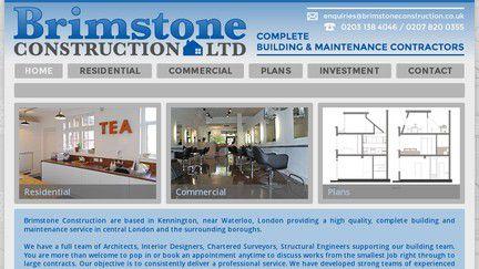 Brimstoneconstruction.co.uk