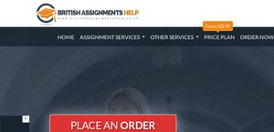 British Assignments Help.co.uk