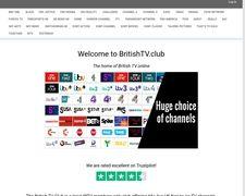 British Tv