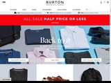 Burton.co.uk