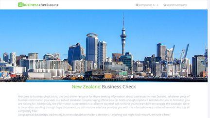 Businesscheck.co.nz