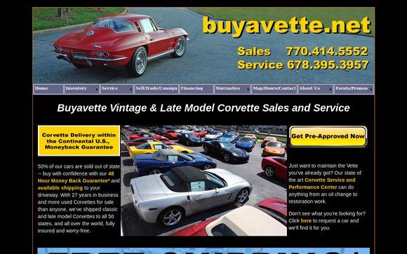 BuyAVette.net