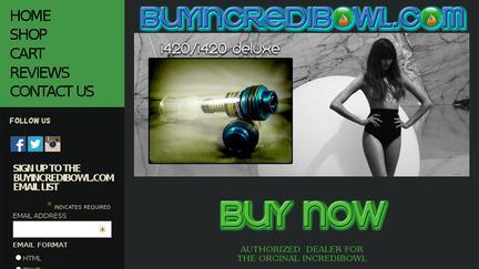 Buyincredibowl.com