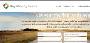 BuyMovingLeads co Reviews - 3 Reviews of Buymovingleads co