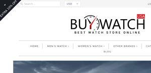Buy Watch USA