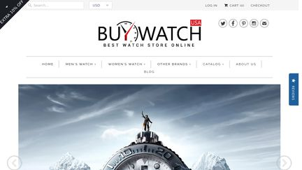 Buy Watch USA