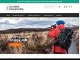 Camera Power Pro