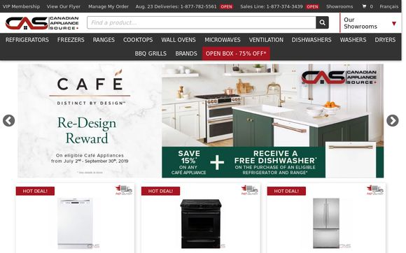 CanadianAppliance.ca