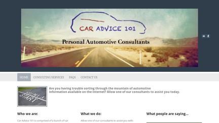 CarAdvice101