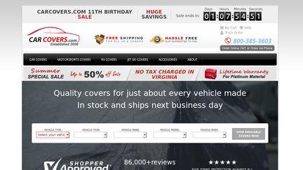 CarCovers.com