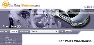 Carpartswarehouse.com