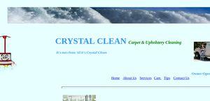 Carpetsbycrystalclean.com