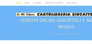 Cartolibreriagiocattolistefania.it