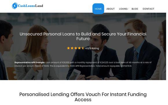 Cashloansland.com