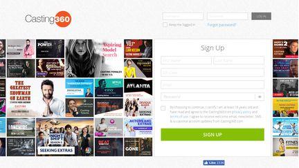 Casting360.com