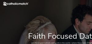 Catholic match forum