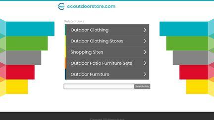CCOutdoorStore.com