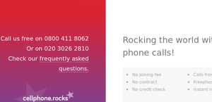 Cellphone.rocks
