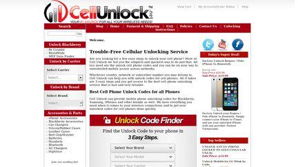 CellUnlock