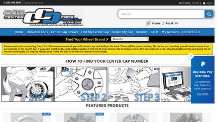 CenterCapsDirect