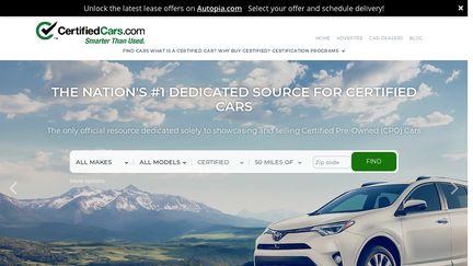 CertifiedCars