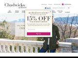 Chadwicks.com