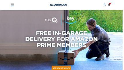 Chamberlain.com