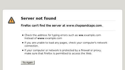 Chapsandcaps.com