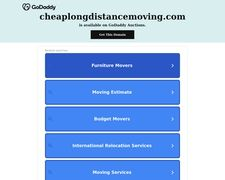 CheapLongDistanceMoving