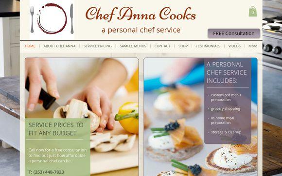 ChefAnnaCooks