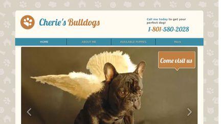 Cherie's Bulldogs