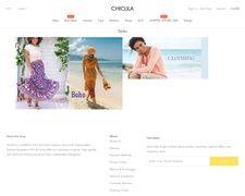 Chiclila